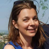 Profile photo of Cristina Biolcati